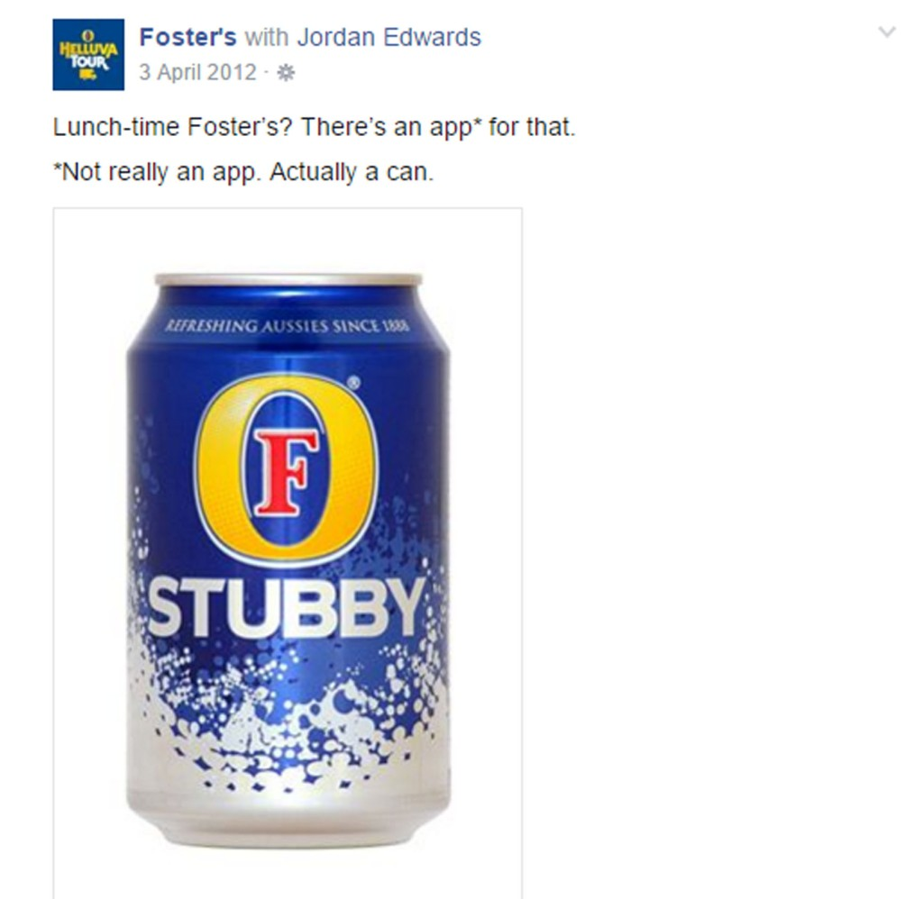 fosters 6