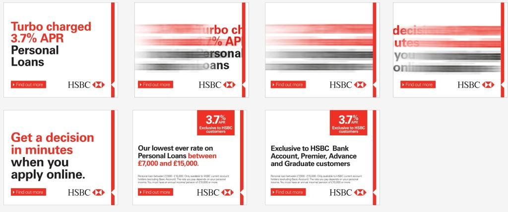 hsbc loans