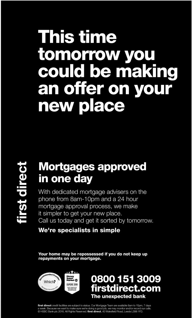 mortgages 1